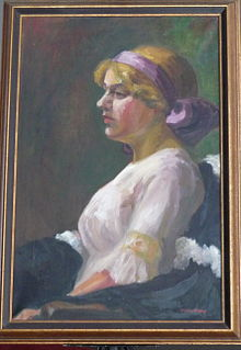 Clara Isabella Harris Self Portrait.jpg