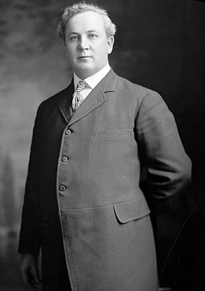 Clarence C. Gilhams - Clarence C. Gilhams