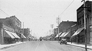 Clarkston, Washington - Clarkston, 1918