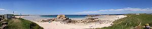 Cléder - Les Amiets beach