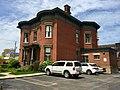 Cleveland, Central, 2018 - McBride Mansion, Prospect Avenue Historic District, Midtown, Cleveland, OH (28326057408).jpg