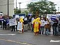 Cleveland gubernatorial debate - chickens (248563347).jpg