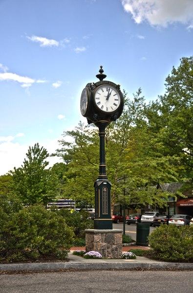 File:Clock of Briarcliff Manor (2).tiff