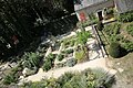 Clos Lucé, le jardin potager.JPG
