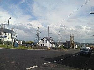 Clogh, County Antrim - Clough