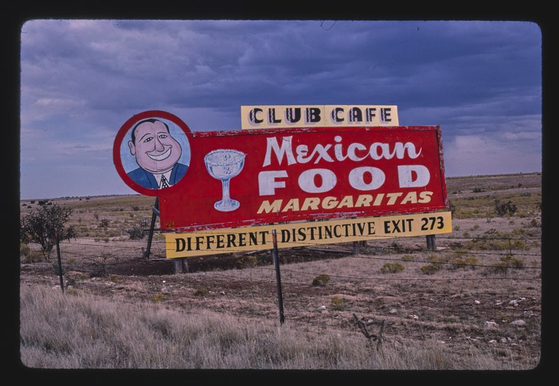 Mexican Food Division