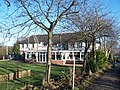 Club House - 1, Hillsborough Golf Club, Near Sheffield - geograph.org.uk - 1155106.jpg