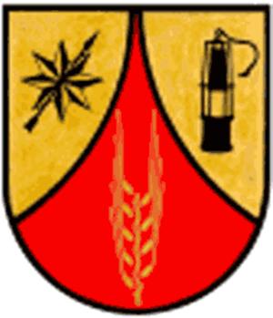 Mittelhof - Image: Coa Mittelhof
