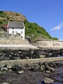Coastal Cottage, Runswick Bay - geograph.org.uk - 455308.jpg