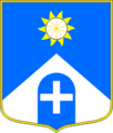 Coat of Arms of Tatarkaskiy selsovet.png