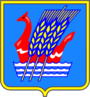 Coat of Arms of Uporovsky rayon (Tyumen oblast).png