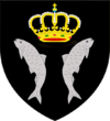 Coat of arms of Fischbach