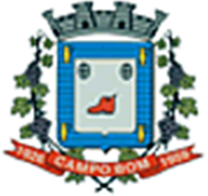 Campo Bom - Image: Coat of arms of Campo Bom RS