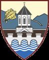 Coat of arms of Kozarska Dubica.png