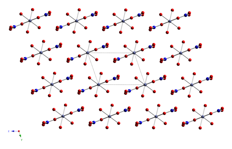 cobalt ii oxygen Cobalt(ii) oxide cobalt(ii,iii structured oxides are electronically conductive finding application in the cathode of solid oxide fuel cells and oxygen generation.