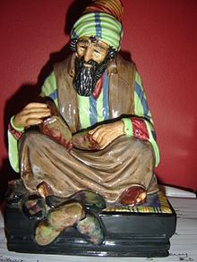 List of Royal Doulton figurines - Wikipedia