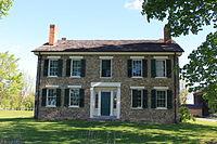 Cobblestone Farm Ticknor House.JPG