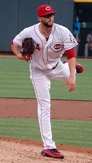 Cody Reed American baseball player