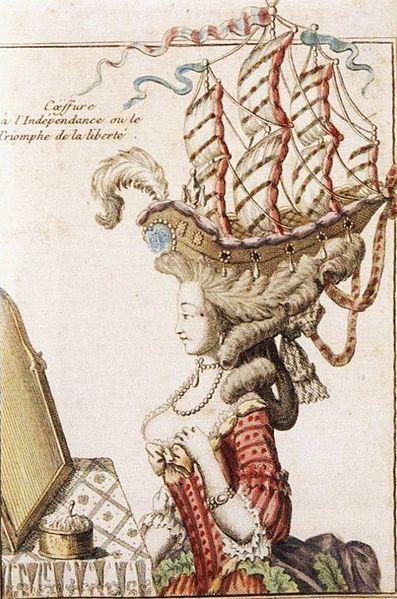 coiffure wikipedia