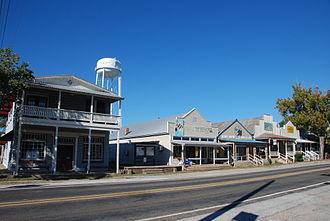 Coldspring, Texas - Byrd Ave, Coldspring, Texas