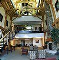 College Lobby panorama (3936017166).jpg