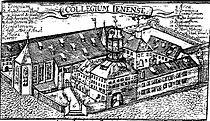 Collegium Jenense