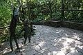 Collodi, Parco di Pinocchio, il gatto e la volpe 06.jpg