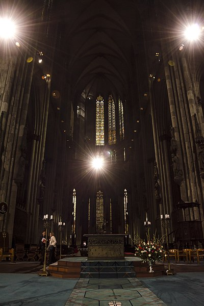 File:Cologne Cathedral-2.jpg