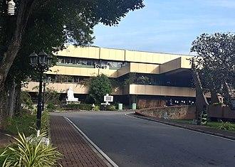 Colombo Public Library - Colombo Public Library