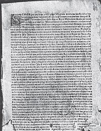 Columbus letter Spanish text.jpg