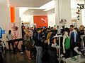Comic-Con 2010 - the LA Times Hero Complex party (at the Puma store) (4874251975).jpg