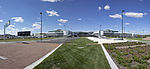 Completed terminals at Canberra Airport.jpg
