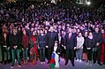 Concert dedicated to Ilham Aliyev`s landslide victory in presidential election was held in Baku 18.jpg