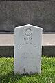 Confederate Monument - John Hickey grave - Arlington National Cemetery - 2011.JPG