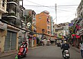Cong quynh, Nguyen Cu Trinh q1 hcmvn - panoramio.jpg