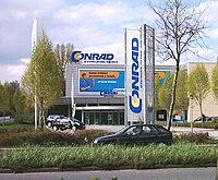 Conrad Electronic Hamburg-Wandsbek.jpg