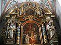 Convent Steinfeld Basilica main altar.jpg