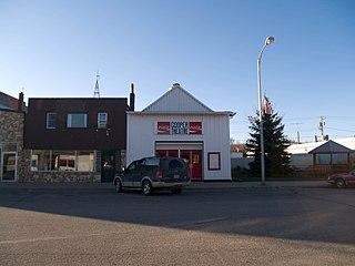 Cooperstown, North Dakota City in North Dakota, United States