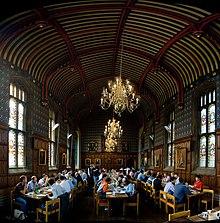 Corpus Christi College Cambridge Wikip 233 Dia