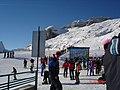 Corvara 1560 m, Boi - Vallon, Sass Boe 3131m - panoramio.jpg