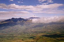 Vitesse datation Quito