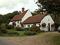 Cottage at Aldham, Suffolk - geograph.org.uk - 230715.jpg