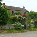Cottage at Steelworks Corner - geograph.org.uk - 860705 (cropped).jpg