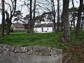 Cottage on outskirts of Brackla - geograph.org.uk - 1221021.jpg