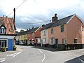 Cottages on Church Street - geograph.org.uk - 1399710.jpg
