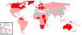 Countries that recognize Christmas as a Public Holiday.png