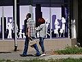 Couple in Street - Tiraspol - Transnistria (35982731674).jpg