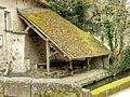 Courcelles-sur-Viosne (95), lavoir sur la Viosne 1.jpg