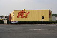 Magasin Fly Mobilier Et Decoration Zone Commerciale De Beziers