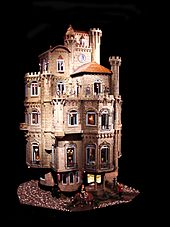 Astolat Dollhouse Castle Wikipedia